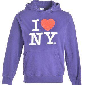 🔴I Love NY Hoodie